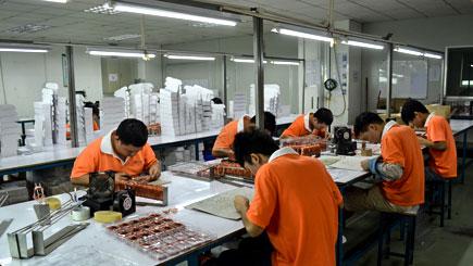 深圳市建和智能卡技术有限公司